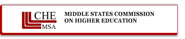 Middle state logo